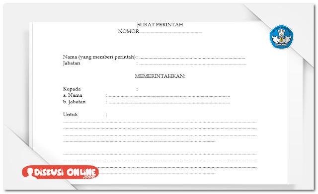 Kumpulan Berkas Administrasi TU (TATA USAHA) Lengkap Terbaru