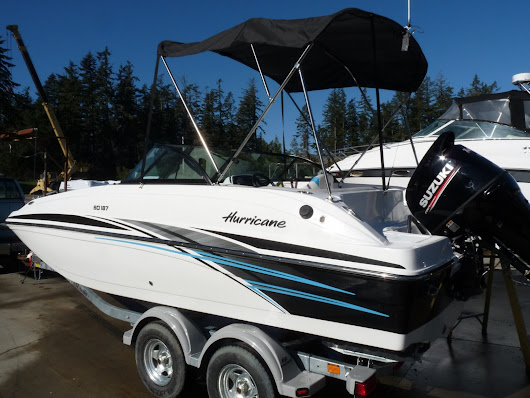 New Used Boat Sales Specials @ Puget Marina!!