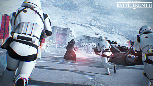 Star Wars: Battlefront II Review