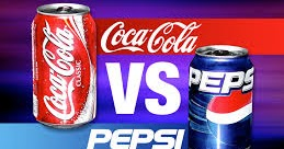 coke vs pepsi rivalry Food & restaurant marketing is dedicated to researching the pepsi and coke have been locked in a commercial rivalry for coke vs pepsi: a very commercial rivalry.