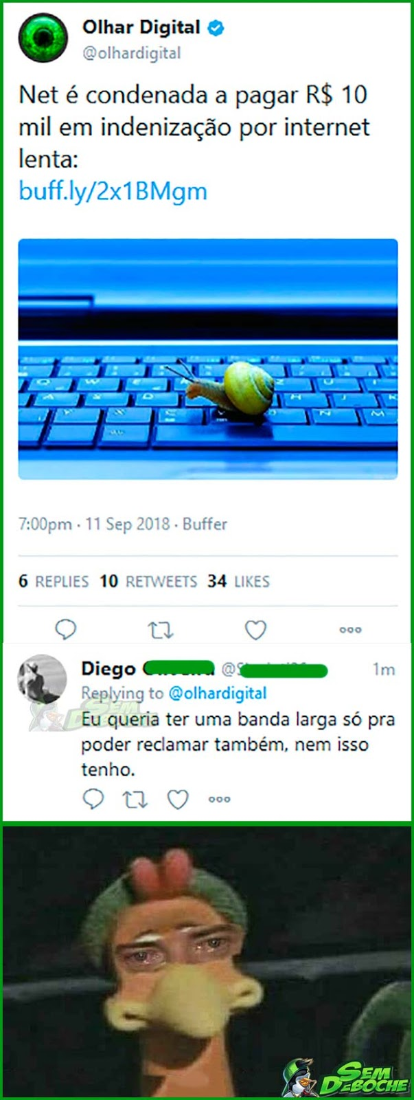 ELE SÓ QUERIA FAZER PARTE DO GRUPO