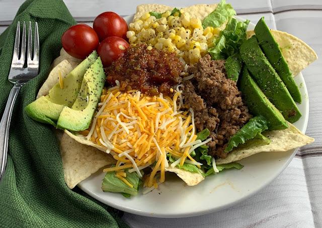 Mock Tacos