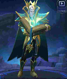 Build-item-estes-mobile-legends-terbaru