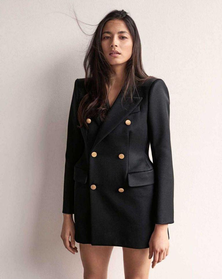 Jessica Gomes Instyle Magazine Australia June 2017 Fashion Magazine