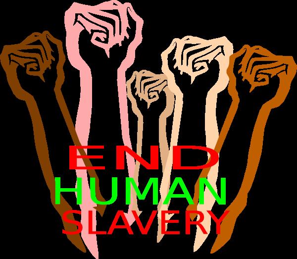 free clip art human trafficking - photo #1