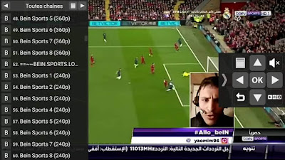 CHECK THIS NEW IPTV APK: YOU CAN WATCH ALL PREMUIM CHANNELS WITH BEST SPORT NETWORKS 2019