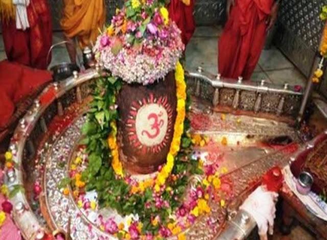 महा शिवरात्रि पर शंकर मंदिरों में लगी रही भक्तों की भीड़