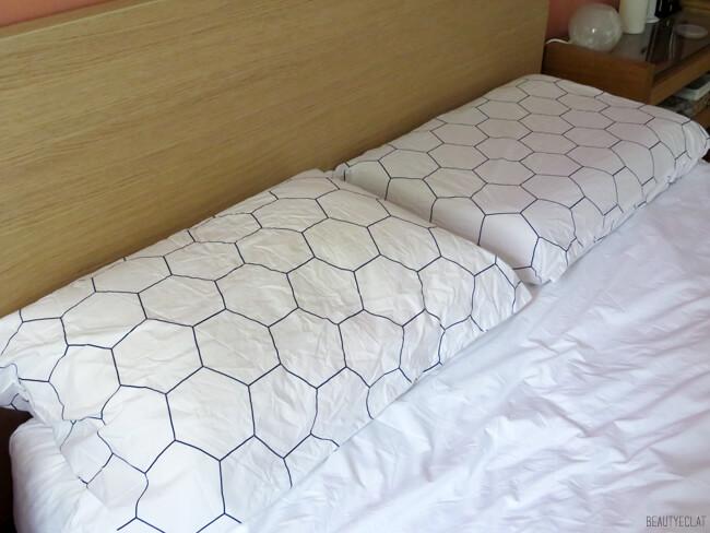 wopilo linge de lit taie d'oreiller