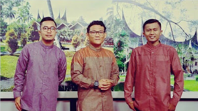 ALFAJR Napas Islami di Paru-paru Seni Kota Padang