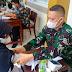 Serbuan Vaksinasi Sasar Santri Pondok Pesantren