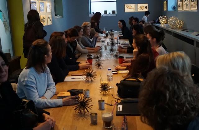 Ναύπλιο: Εντυπώσεις από την δωρεάν επιμόρφωση εκπαιδευτικών στο Φουγάρο
