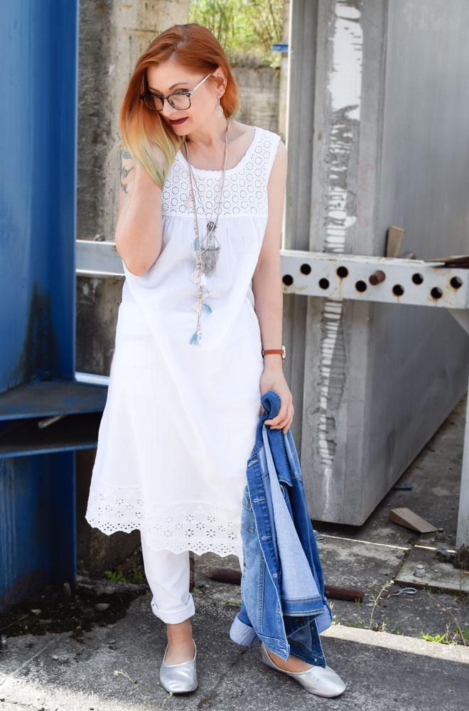 Tchibo White and Blue for you, Tchibo Themenwelt