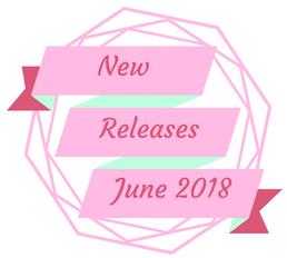 New Releases — June 2018