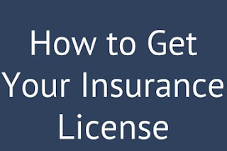 The Newly Leaked Secrets to Life Insurance License Discovered