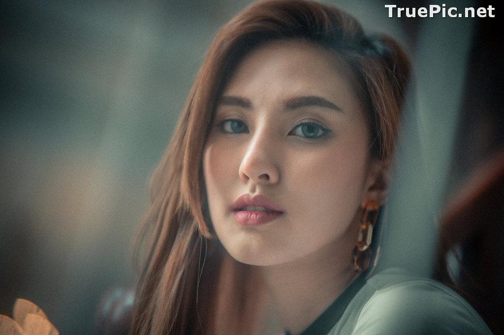 Image Thailand Model - Mynn Sriratampai (Mynn) - Beautiful Picture 2021 Collection - TruePic.net - Picture-28