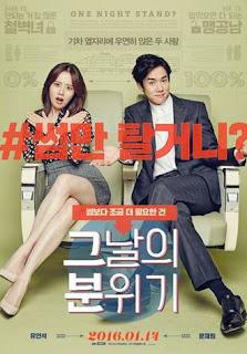SINOPSIS Tentang Mood of the Day (Film Korea)