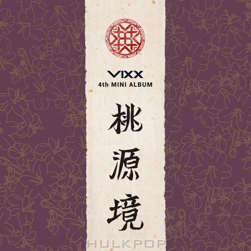 VIXX – Shangri-La – EP (ITUNES PLUS AAC M4A)