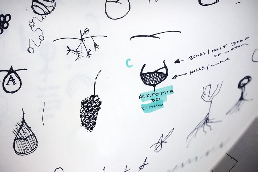 Anatomia-do-Vinho-Logo-sketch-by-Gen-Design-Studio-Wine-shop-Portuguese