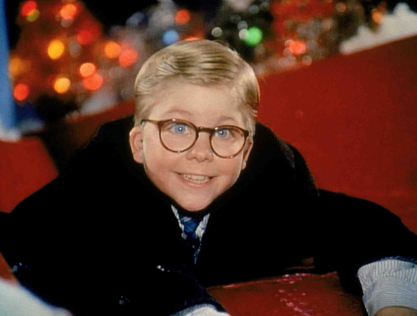 i kept hearing about a christmas story from friends during college and beyond but never found the urge to find it on television - When Was Christmas Story Made