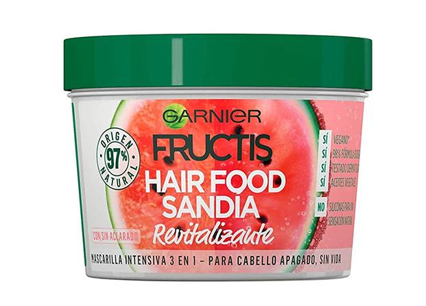 Hair Food Sandía de Fructis