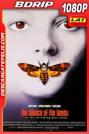 El silencio de los inocentes REMASTERED (1991) BDrip 1080p Latino – Ingles