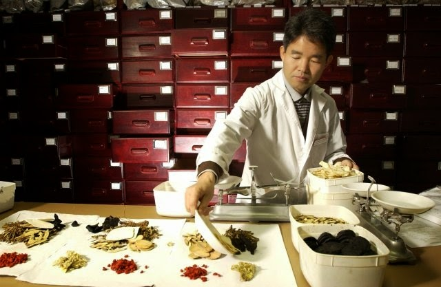 medicina tradicional china ayurveda tratamiento fitoterapia