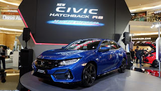 HONDA CIVIC TURBO NIK 2020, PROMO TERBAIK, SEDAN, HATCHBACK, RS, PRESTIGE