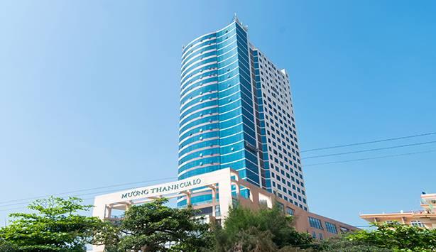 Khách sạn Mường Thanh Grand