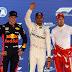 Hamilton mendapatkan pole position dalam formula 1 singapura