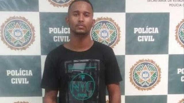 Ator é preso no RJ durante gravação de 'A Força do Querer'