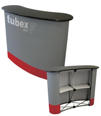 Jenis-jenis Booth Portable di batu malang