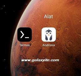 Cara Mining Verus Coin Menggunakan Termux di Android
