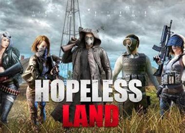 تحميل لعبة Hopeless Land