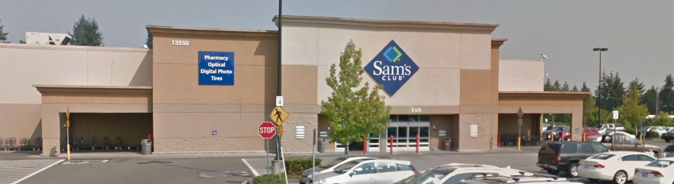 Shoreline Area News: Walmart closing North Seattle Sam's Club