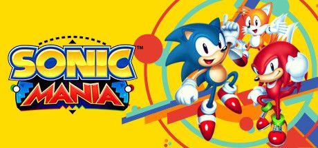 Sonic Mania + Crack PC Torrent