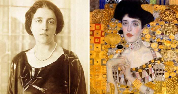 Как На Самом Деле Выглядели Женщины Со Знаменитых Портретов