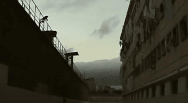 سجن كارانديرو