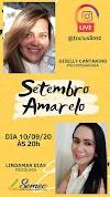 'Inclusão de Senador Canedo' promove debate ao vivo sobre saúde mental