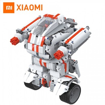 Xiaomi launched home cleaning robot for India [xiaomi ने launch किया घर की सफाई करने वाला रोबोट]