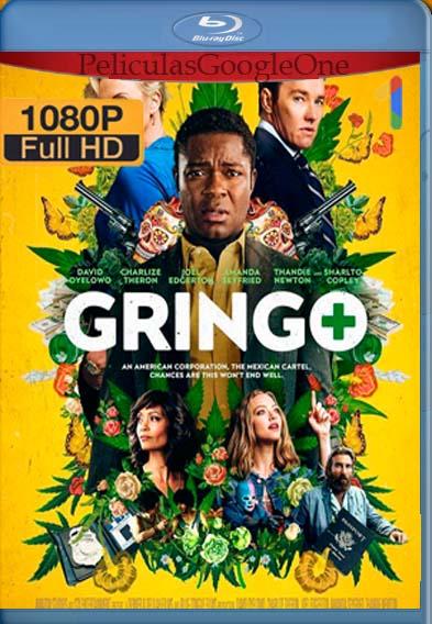 Gringo[2018] [1080p BRrip] [Latino- Español] [GoogleDrive] LaChapelHD