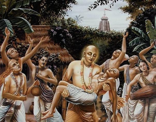 Haridas Thakur (16th century saint)-