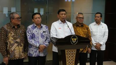 Pemerintah Minta KPK Tunda Penetapan Tersangka Para Calon Kepala Daerah