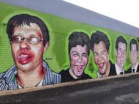 Street Art in Wyndham Vale by Lushsux