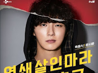 SINOPSIS Psychopath Diary Episode 1 - 16 Lengkap | Yoon Shi Yoon