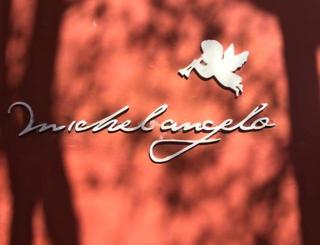 Picnics in Capri I Ristorante Michel'Angelo