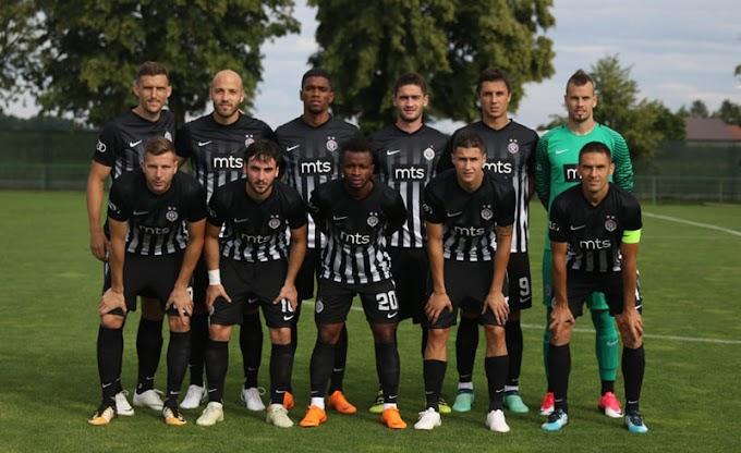 Suma i Nikolić doneli pobedu Partizanu! (VIDEO)