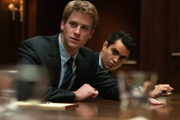 Review film the social network bahasa indonesia