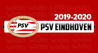 Psv Eindhoven 2019-2020 DLS/FTS Dream League Soccer Kits and Logo