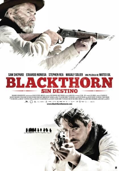 Blackthorn. Sin destino. (Estreno 1 de julio). Información y trailer
