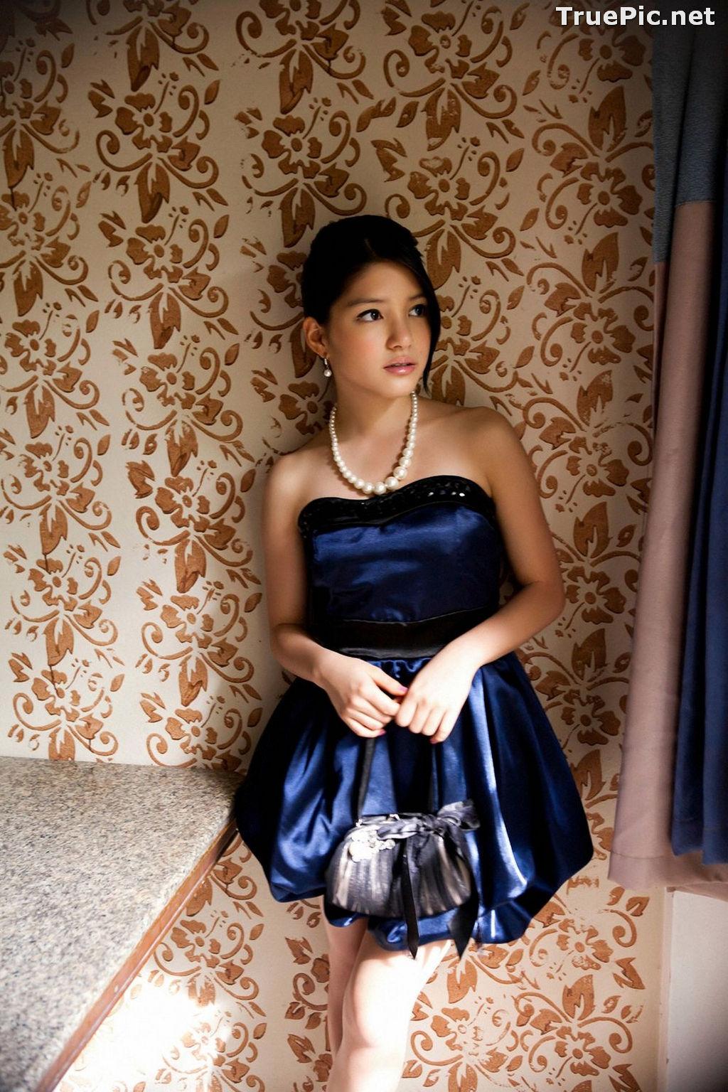 Image [YS Web] Vol.506 - Japanese Actress and Singer - Umika Kawashima - TruePic.net - Picture-16
